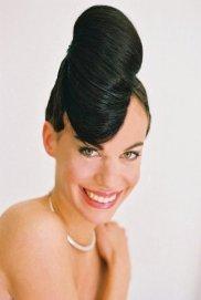 Photo Coiffure Mariage Brune Tresse Coupe De Cheveux