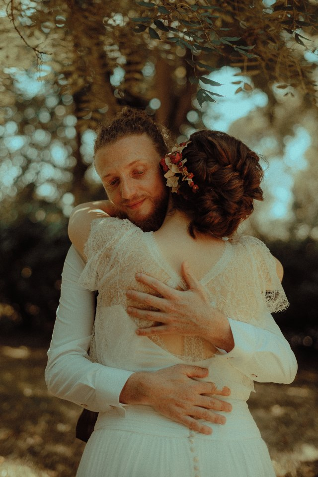 Loreen & David